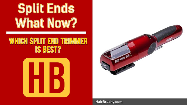 Which Split End Trimmer Is Best