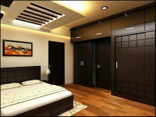 17. bedroom decor colorful