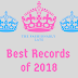 The Fashionably Late Top 101 of 2018: Papercuts