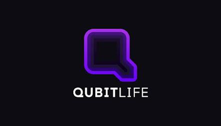 Logotipo QubitLife