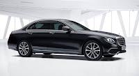 Đánh giá xe Mercedes E200 Exclusive 2020