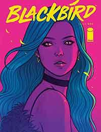 Blackbird Comic