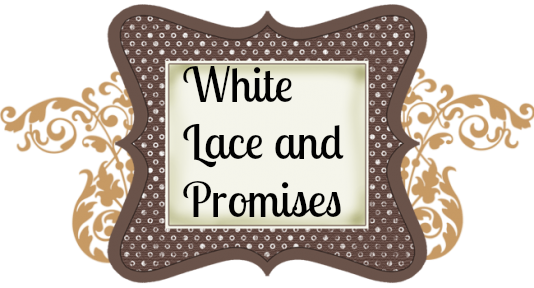 White Lace and Promises: Dreams Do Come True