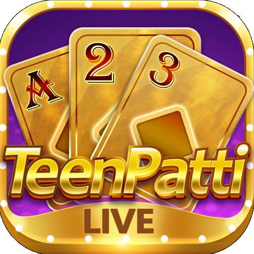 Teen Patti Live