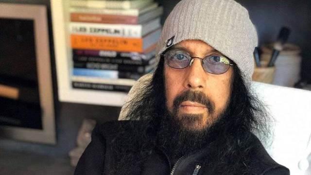 QUIET RIOT: Διαγνώστηκε με καρκίνο ο Frankie Banali