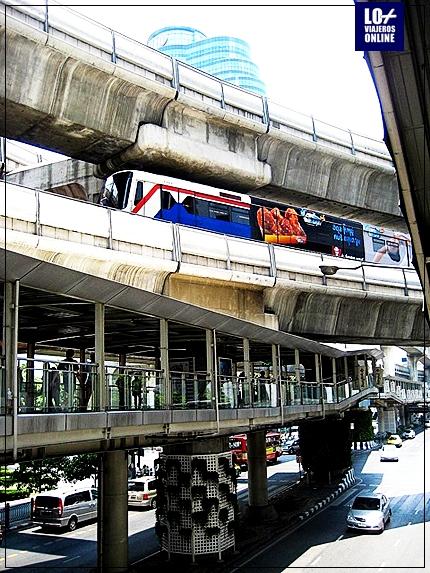 BANGKOK, UNAS BELLAS IMAGENES 4