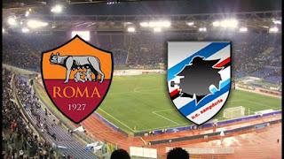 اون لاين مشاهدة مباراة روما وسامبدوريا بث مباشر 6-04-2019 الدوري الايطالي اليوم بدون تقطيع