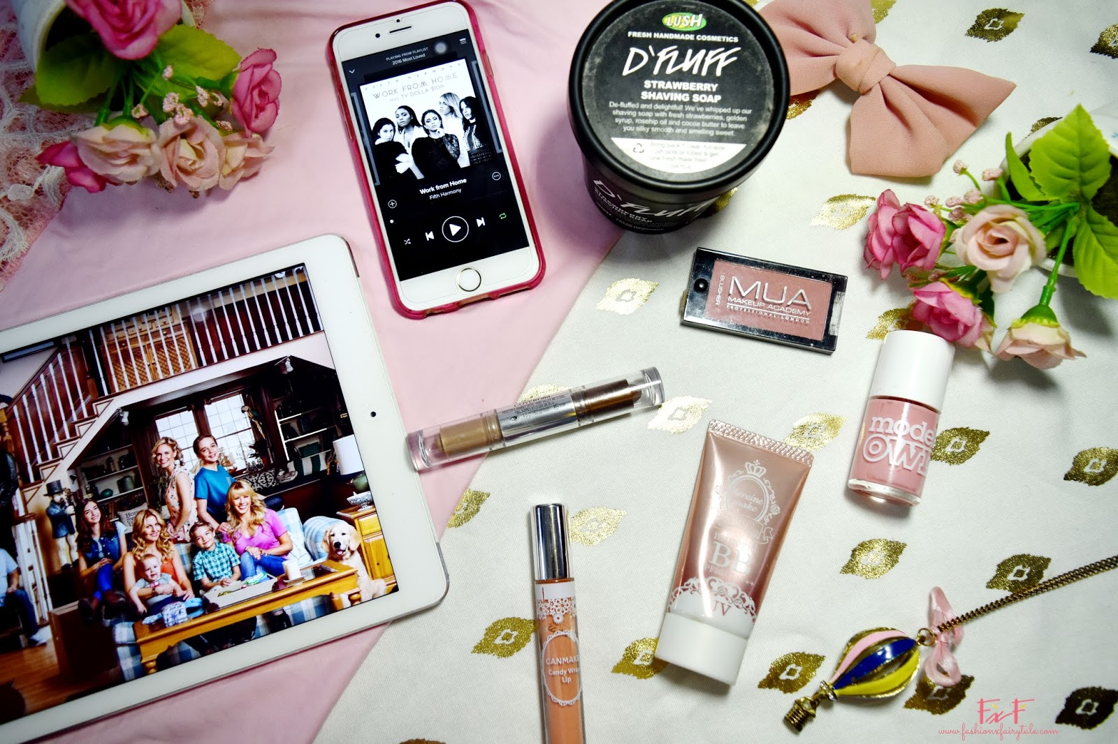 March Favorites 2016 | Beauty & Lifestyle