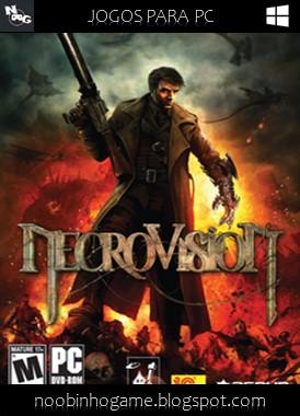 Download NecroVision PC