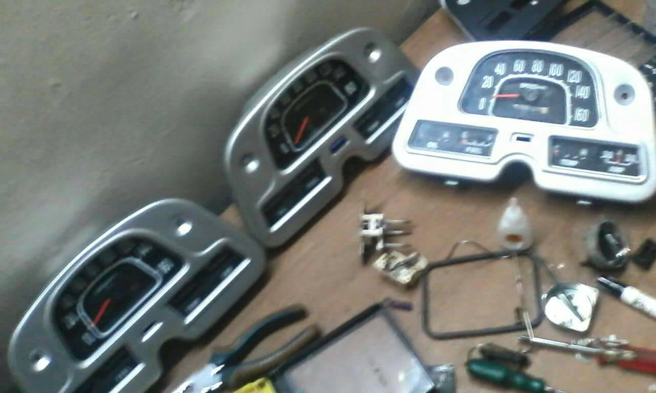 service speedometer mobil semarang