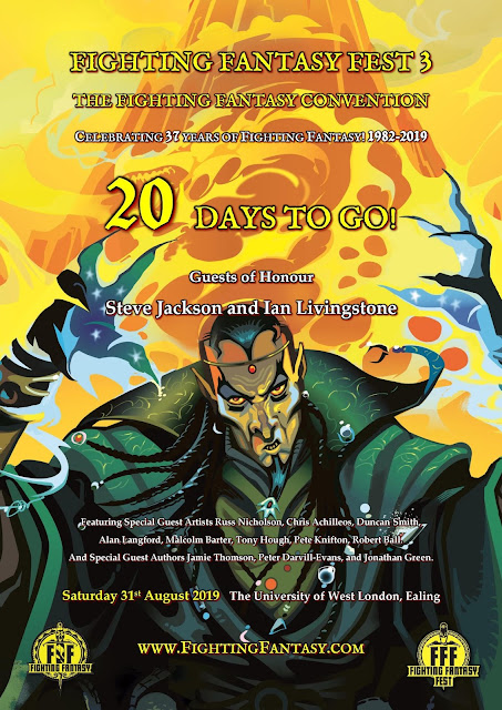 FF News | fightingfantasy