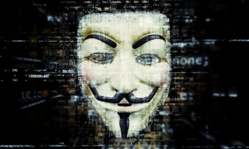 anonymous e mail sender