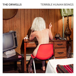 The Orwells - Terrible Human Beings (2017) - Album Download, Itunes Cover, Official Cover, Album CD Cover Art, Tracklist