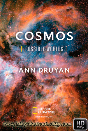 Cosmos Possible Worlds [1080p] [Latino-Ingles] [MEGA]
