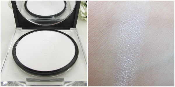 Sothys Transparent Kompakt Puder (Teint tramsparent fixating compact powder) Review, Swatches