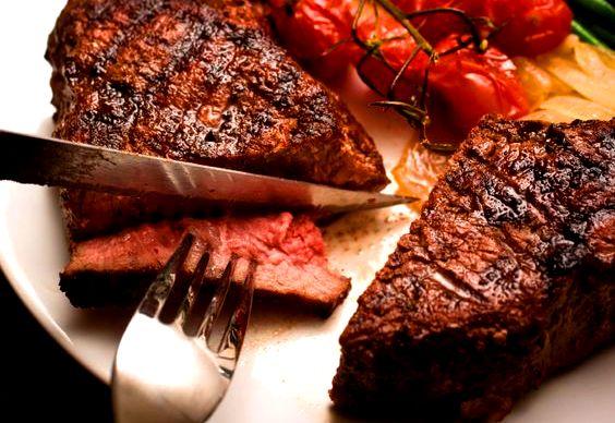 Resultado de imagen para imagenes de posteo de carne