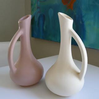Royal Haegar vases