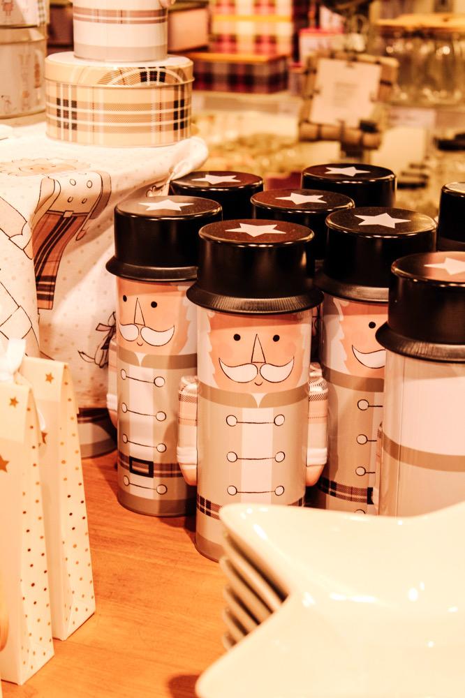 persönliche Weihnachtsgeschenke, Kulinarik