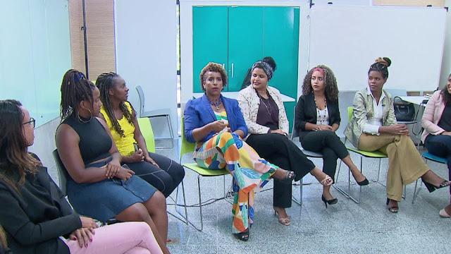 Conheça o grupo de mulheres negras que mira vagas no Judiciário e Ministério Público para combater racismo