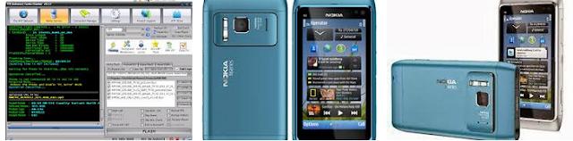 Nokia N8 (RM-596) flash file