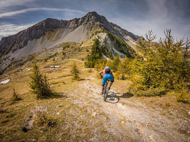 Westalpen Rückblick 2020 - Valle Maira Monte Estelletta 2316 m.ü.A.