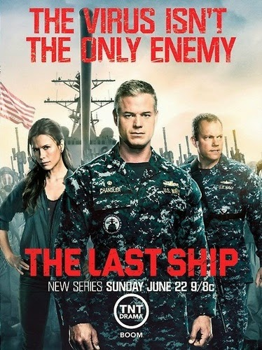 Nonton The Last Ship Season 3 sub indo