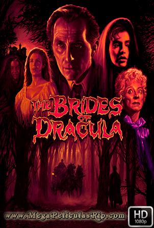 Las Novias De Dracula [1080p] [Latino-Ingles] [MEGA]