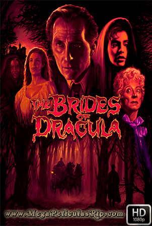 Las Novias De Dracula 1080p Latino