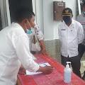 10,5 Ton Pakan Ikan Disalurkan Kepada Pembudidaya di Samosir