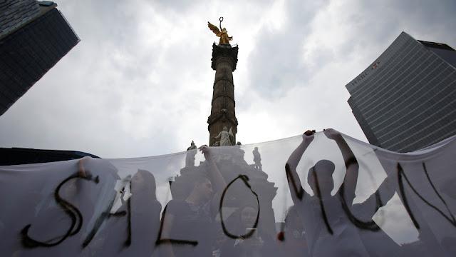 Denuncian en Ciudad de México la existencia de un grupo criminal especializado en secuestrar estudiantes