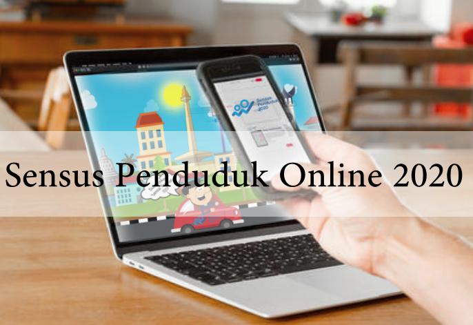 Cara Mudah Mendaftar Sensus Penduduk Online 2020