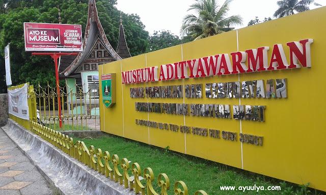 Padang Sumatera Barat