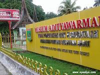 5 Keunikan Museum Adityawarman Kota Padang