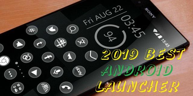 2019 সালের Top Android Launcher গুলো এক নজরে দেখে নিন সাথে প্রিমিয়াম ভার্সন গুলো ফ্রি তে ডাউনলোড করে নিন 18