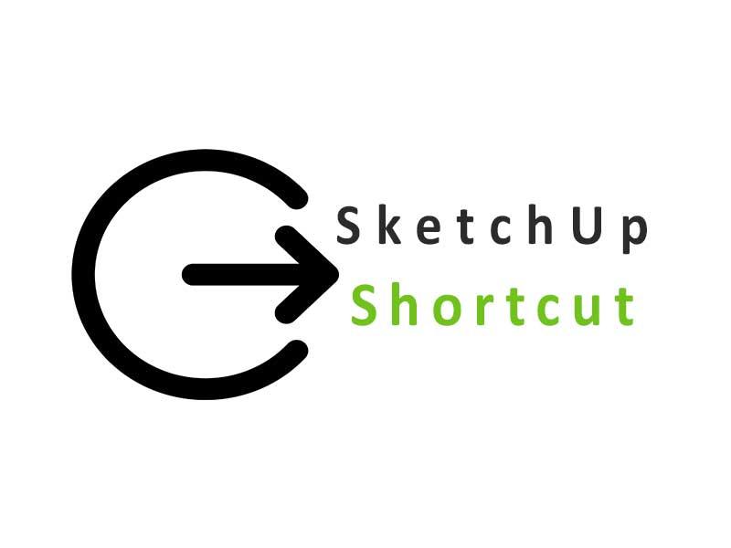 Cara Mengganti Tombol Shortcut  Sketchup