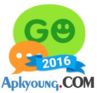 Download go sms pro premium apk