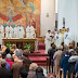 First National Thanksgiving Mass for Family Groups in England & Wales