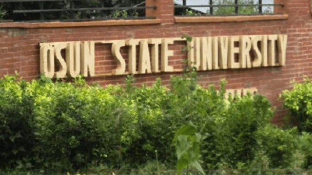 UNIOSUN: 49 make first-class as school graduates 1814 students