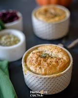 Air Fryer Vegetable Pot Pie