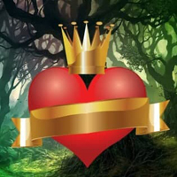 G2R Queen Of My Heart Escape