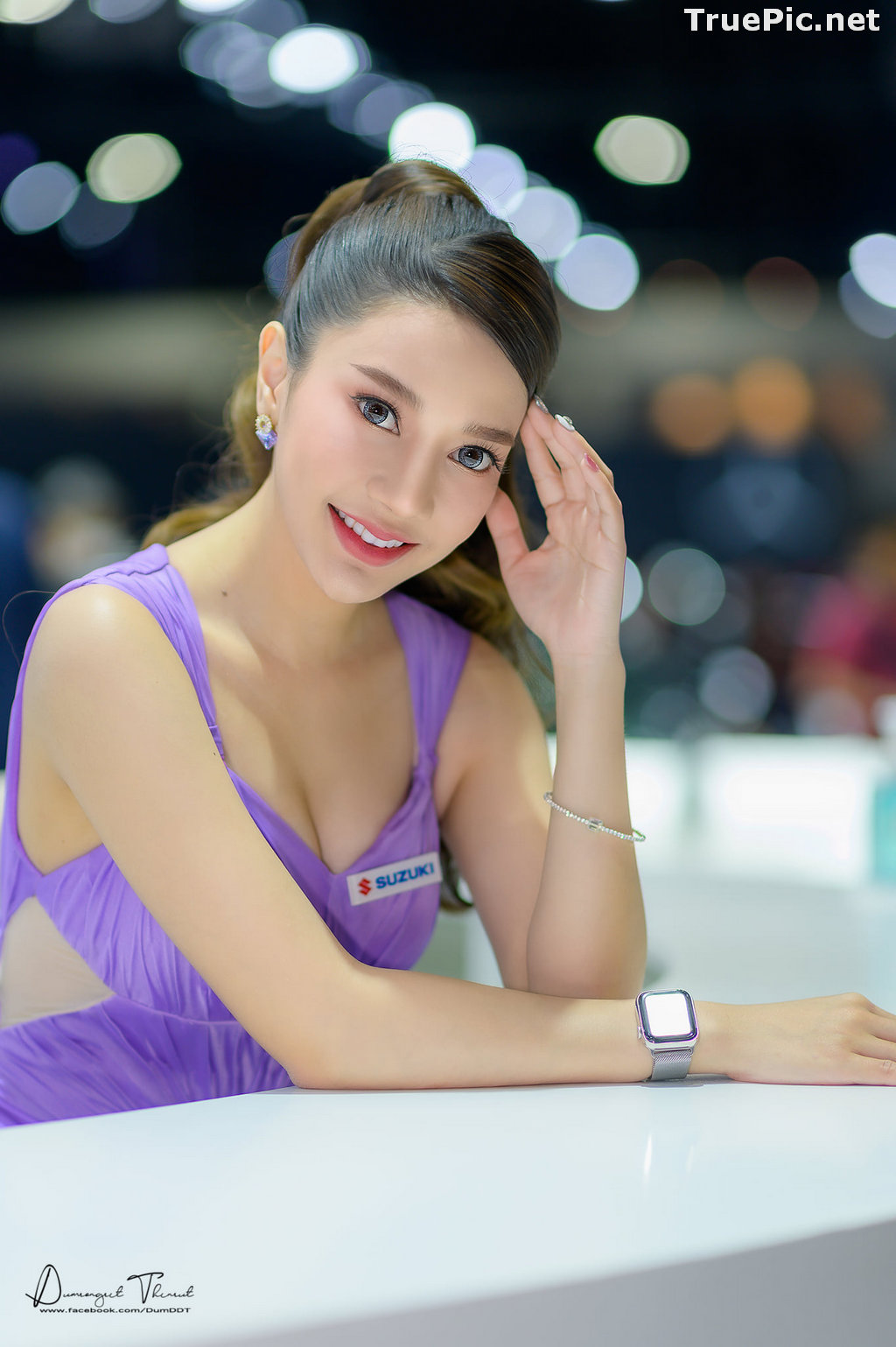 Image Thailand Racing Girl – Thailand International Motor Expo 2020 - TruePic.net - Picture-8