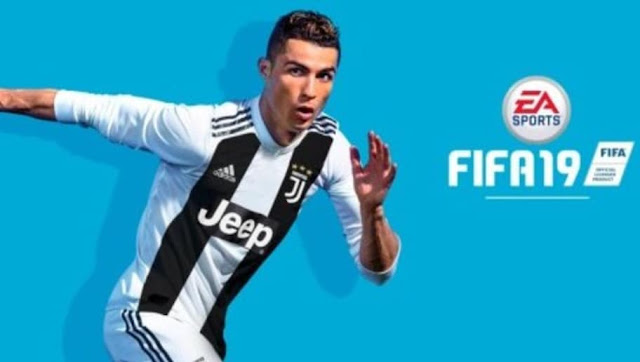 Le nouveau mode de jeu incroyable sur FIFA 19 !