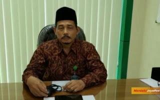 Ketua FKUB Jateng Dukung Komjen Listyo Sigit Prabowo 15 Des 2021