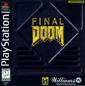 Baixar Final Doom (1996) PS1 Torrent