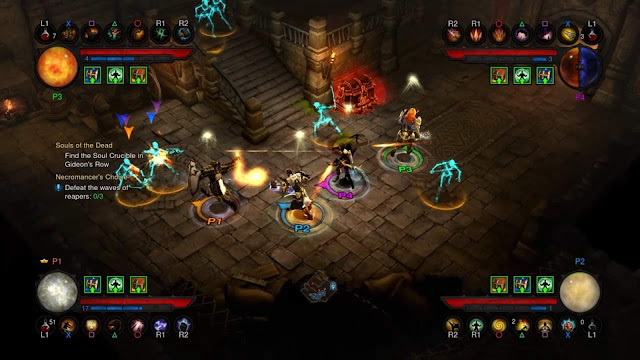 DIABLO III: Official Game Direct Free Download