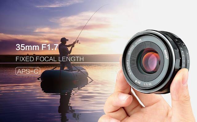 Cheap Sony DSLR Lenses