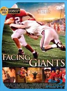 Desafío a los Gigantes 2006 HD [1080p] Latino [GoogleDrive] DizonHD