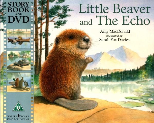 the-little-beaver