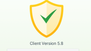 Tweakware VPN  settings
