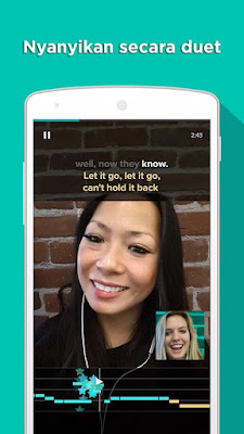 Sing karaoke by Smule 3.7.5 Apk - Screenshot - 2